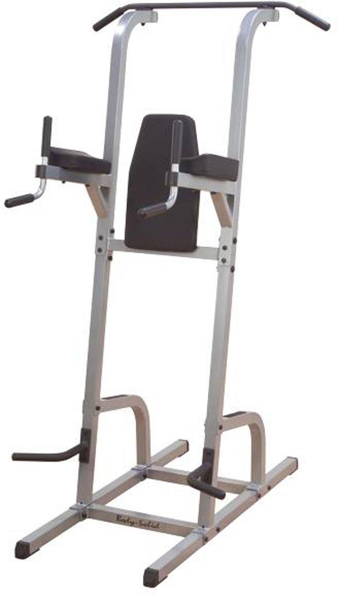 Body Solid Vertical Knee Raise kopen