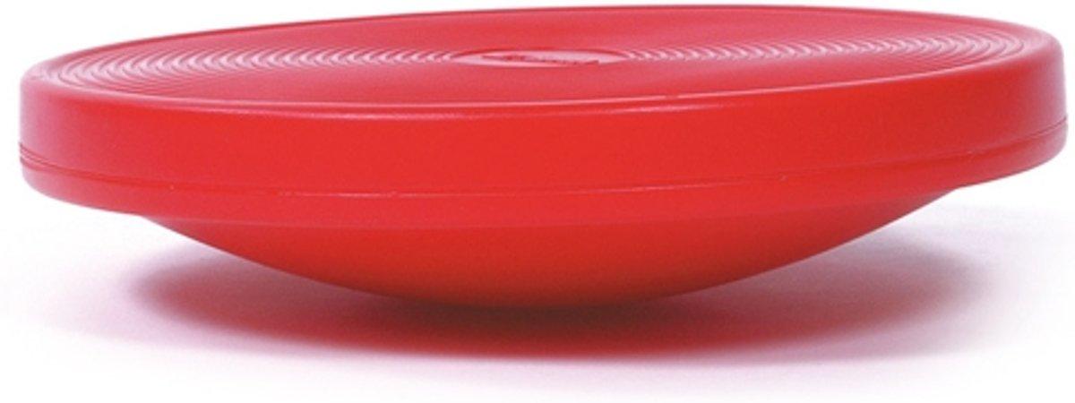 RS Sports Oefentol / balanstol l Balance board l rood kopen