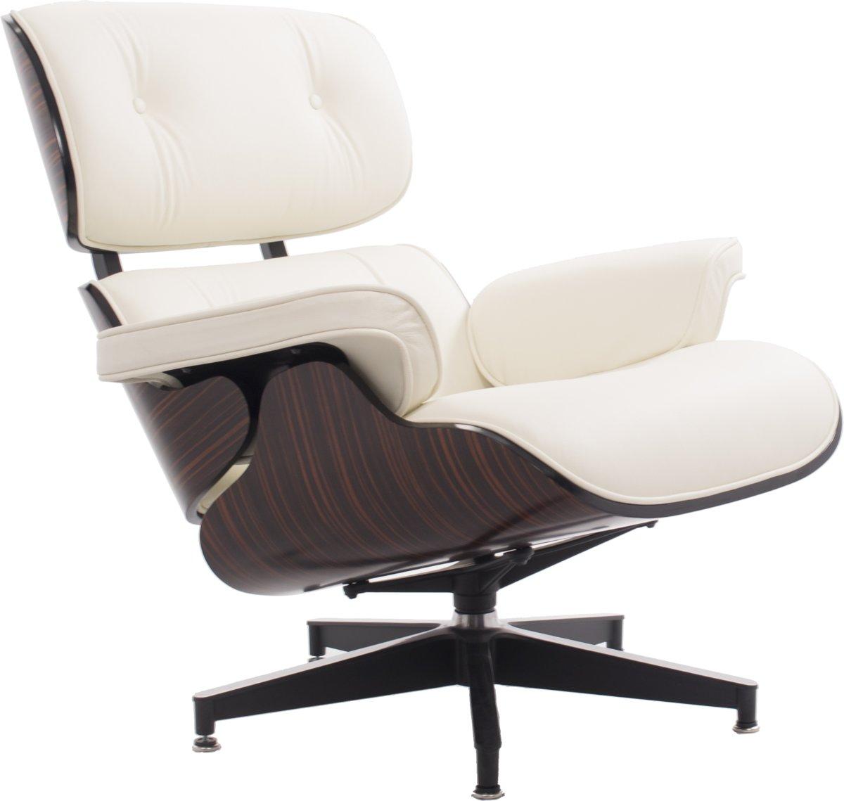 lounge stoel Lounge creme kopen