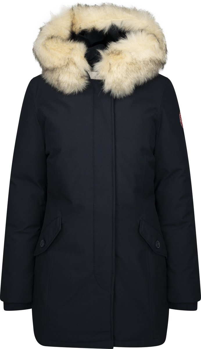 Paragoose - Dames Jas winter Nina Navy  - Model 2019 -Maat XXL kopen