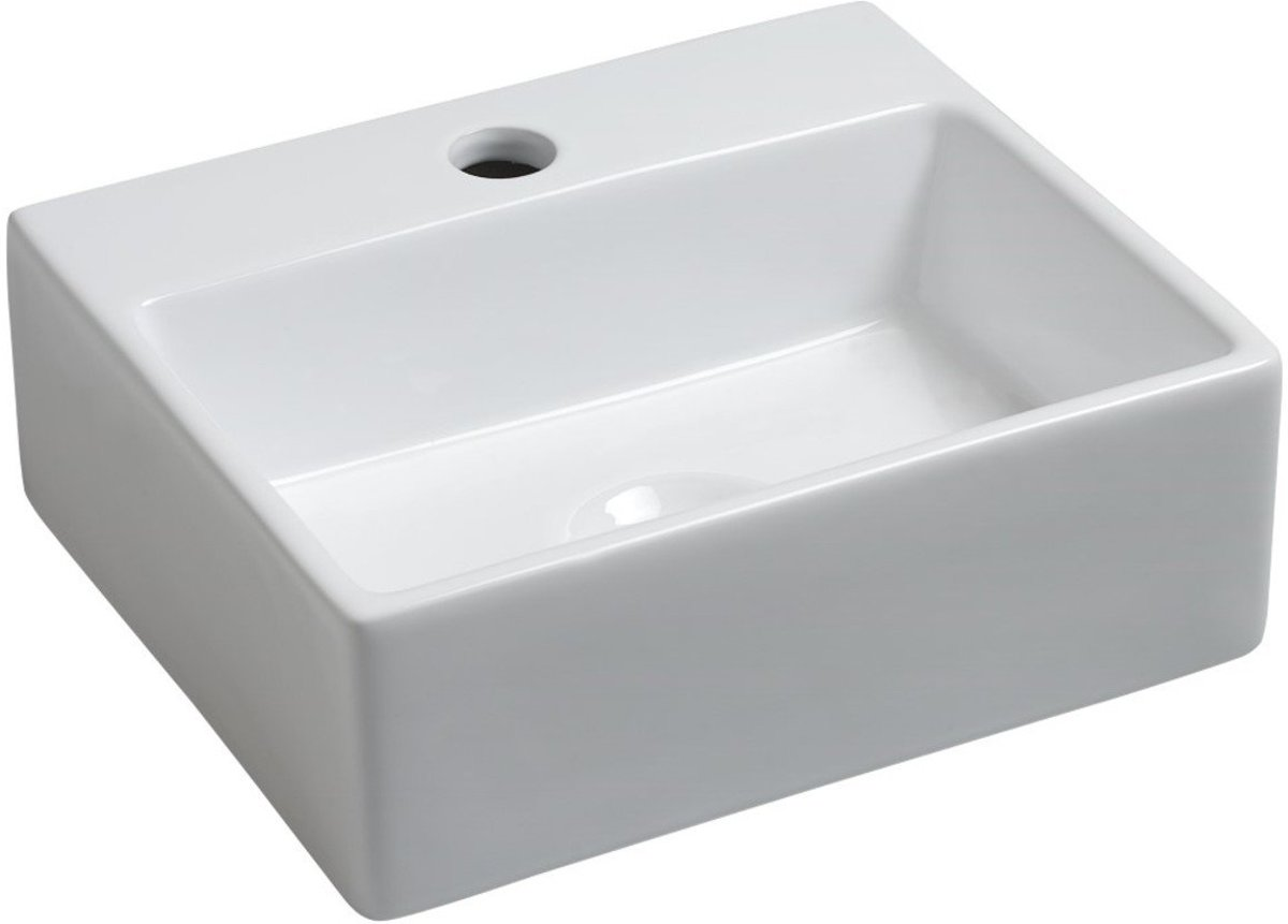 Mueller Leto fontein 320x290x110 wit kopen