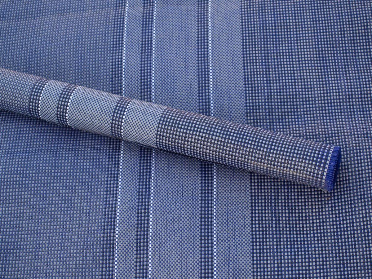 Arisol Tenttapijt - Classic - 2,5x4 Meter - Blauw kopen