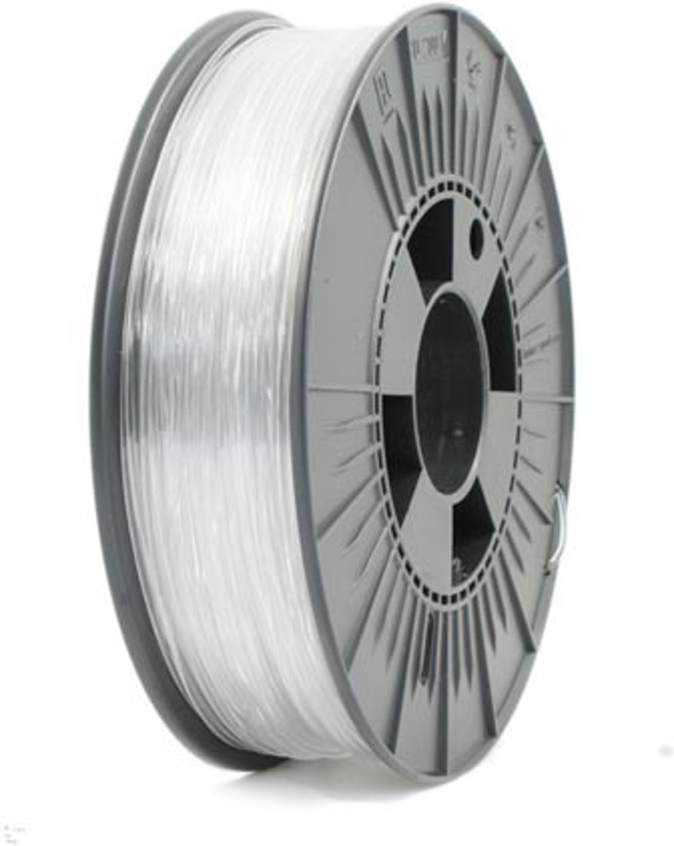 1.75 mm PET-FILAMENT - NATUREL - 750 g