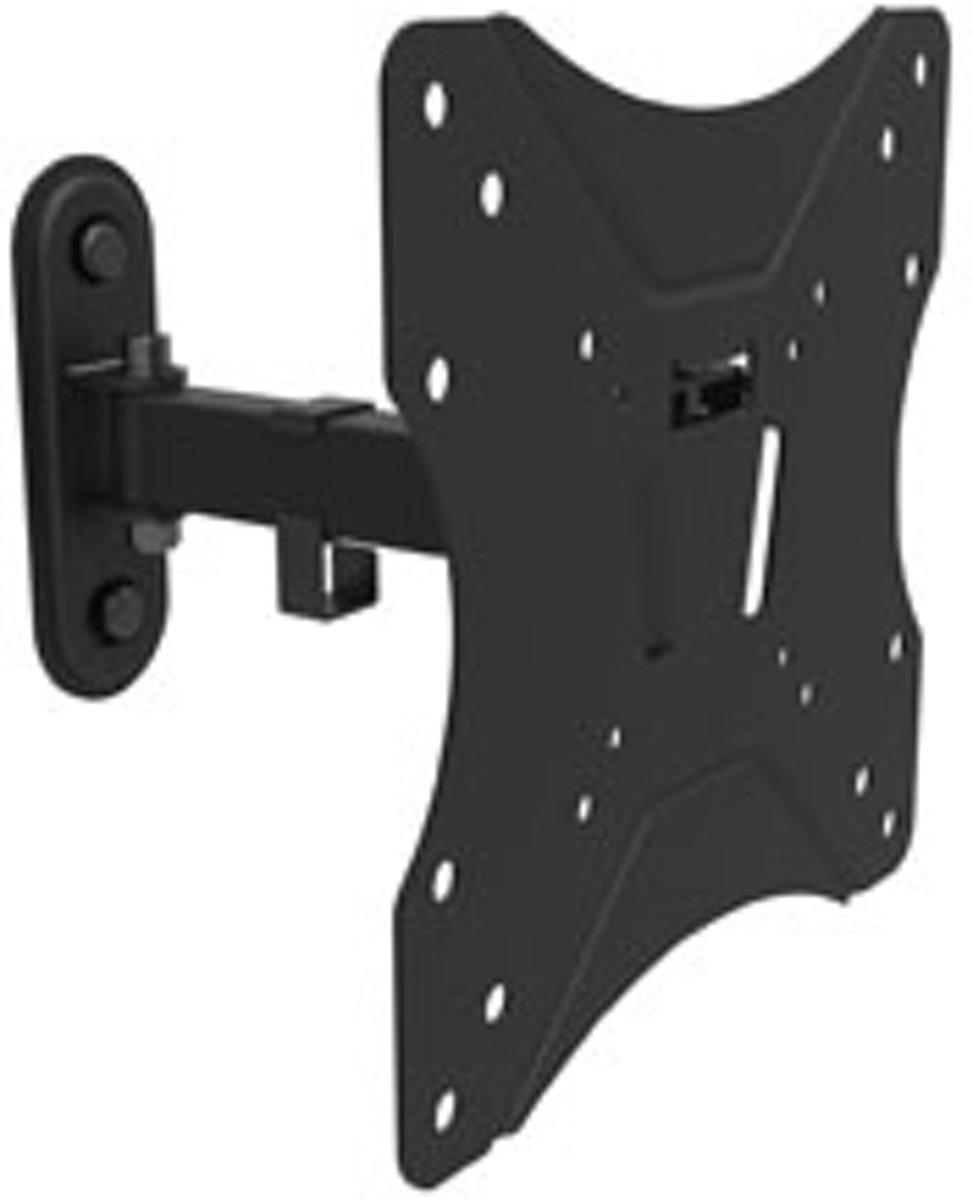 Equip 650403 flat panel muur steun 106,7 cm (42'') Zwart kopen