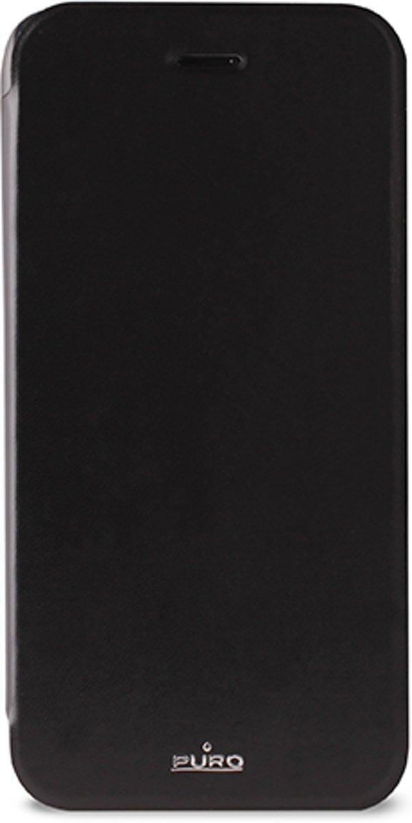 PURO Book cover iPhone 6 Plus Zwart