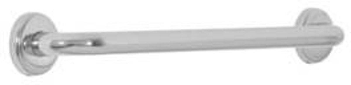 Wandbeugel gepolijst RVS - 30/ 4 / 60/ 70/ 80 cm kopen