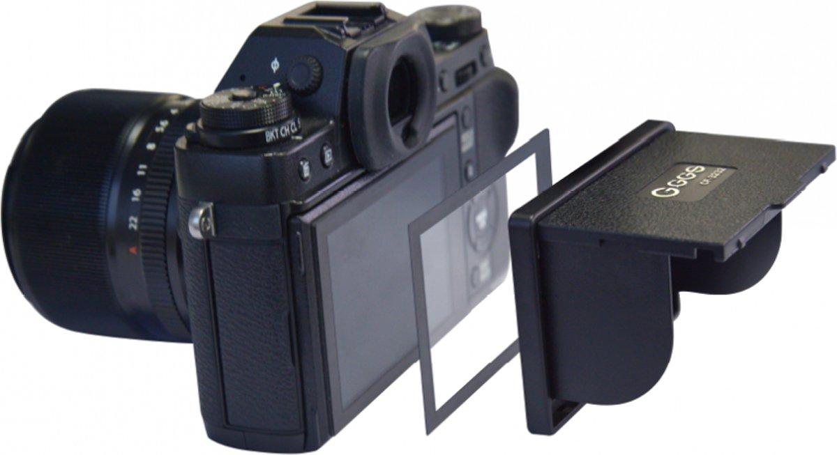 Larmor 5thGen Canon 7D2 Screen+Shade kopen