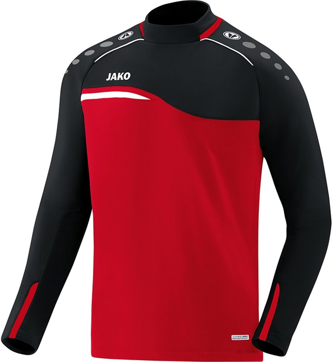   Jako Competition 2.0 Sweater Sweaters rood M