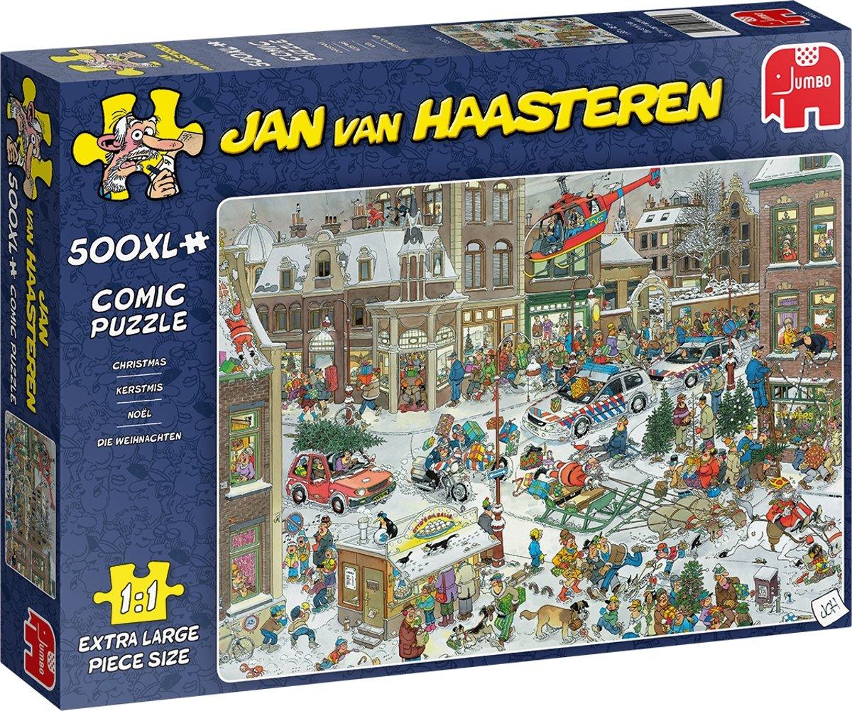 JvH Christmas 500XL kopen