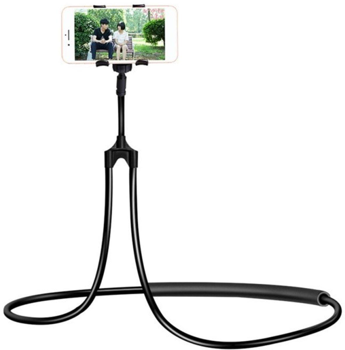 Flexibele Lazy Mobiele Telefoonhouder, 360 graden draaibaar kopen