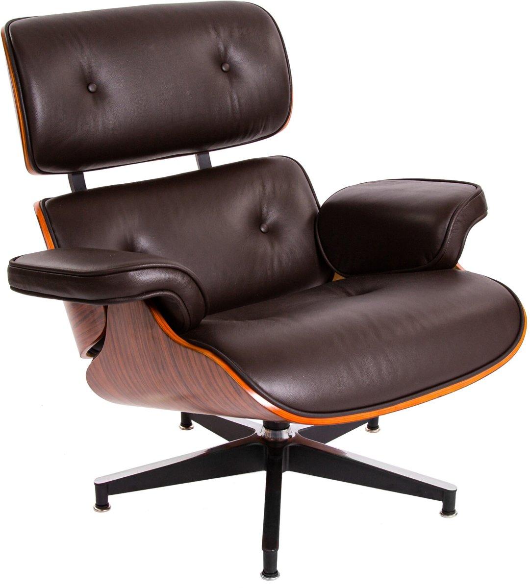 lounge stoel Lounge bruin kopen