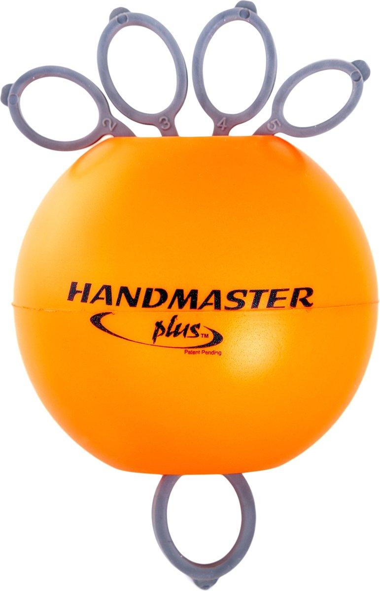 Handmaster™ Plus Stevig - oranje kopen