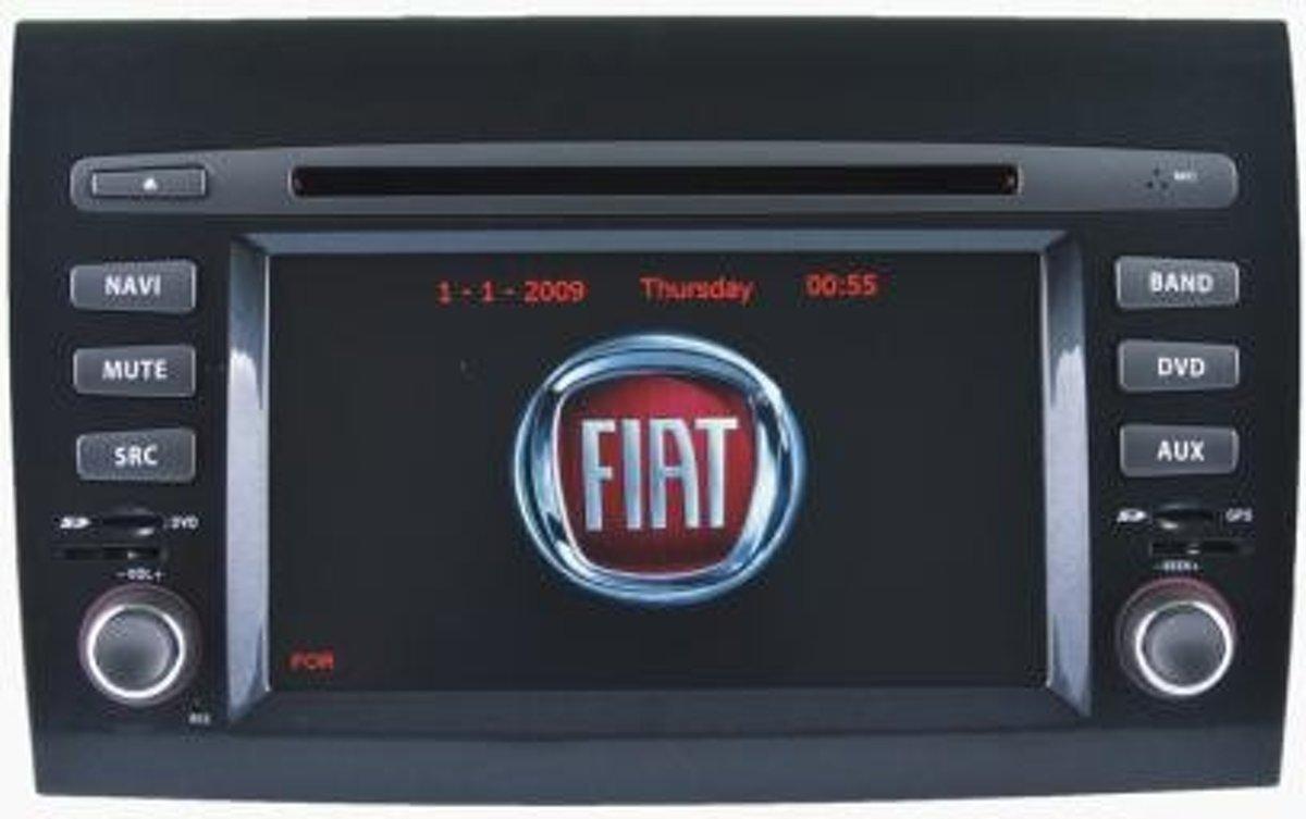 Fiat Bravo navigatie kopen