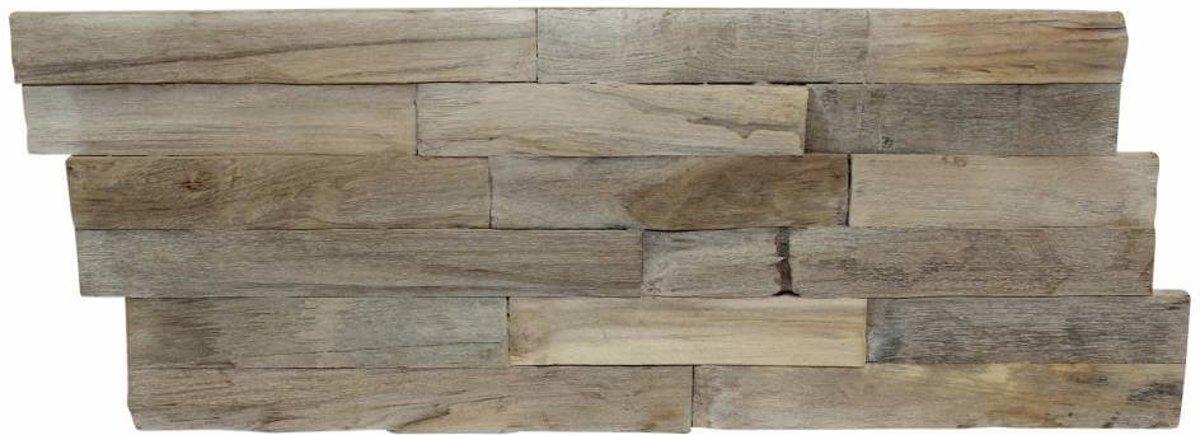 Houtstrip 3D Woodpanel Carved CG Geen FSC! kopen