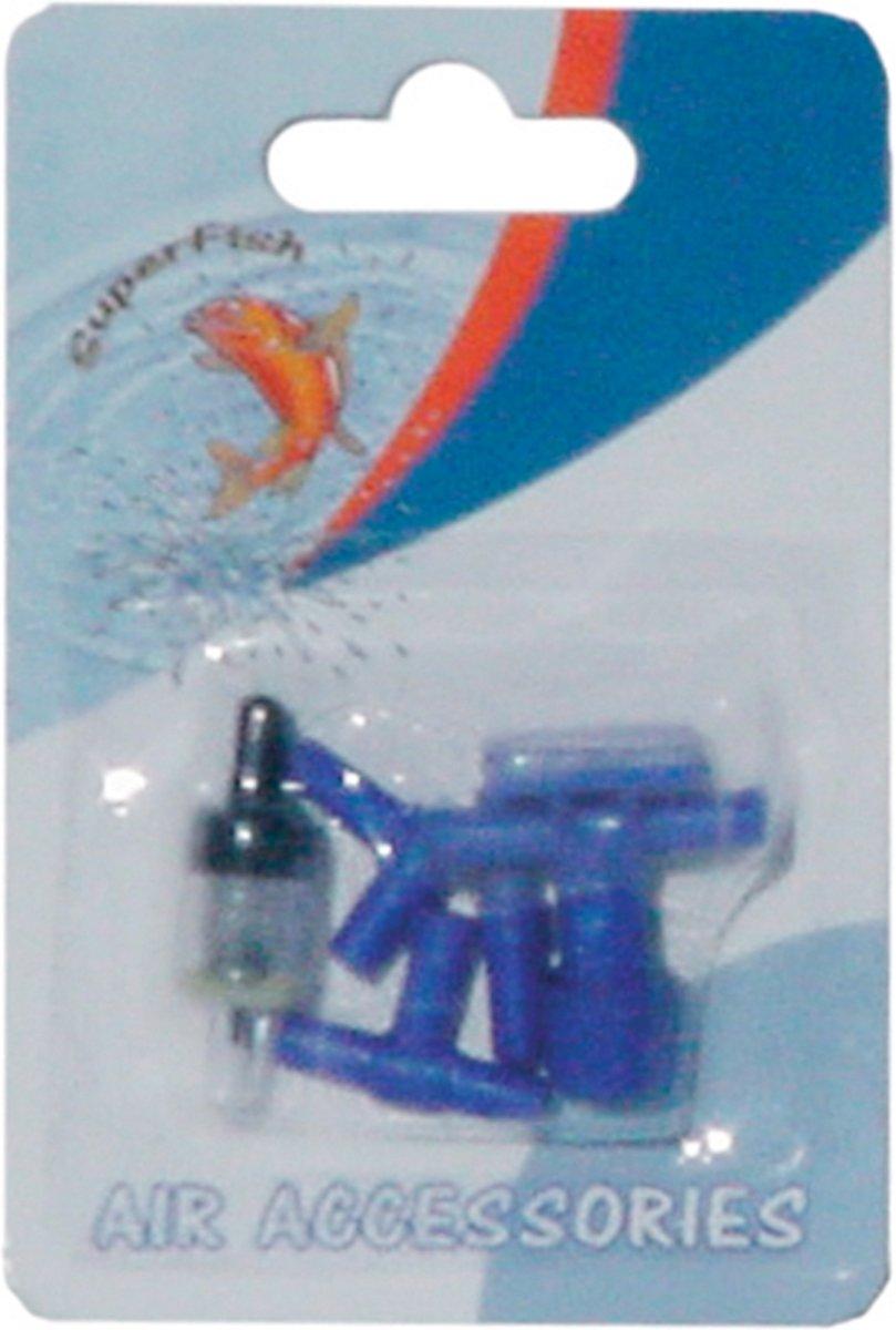 SuperFish Beluchting Toebehoren Set - Aquarium - Beluchting kopen