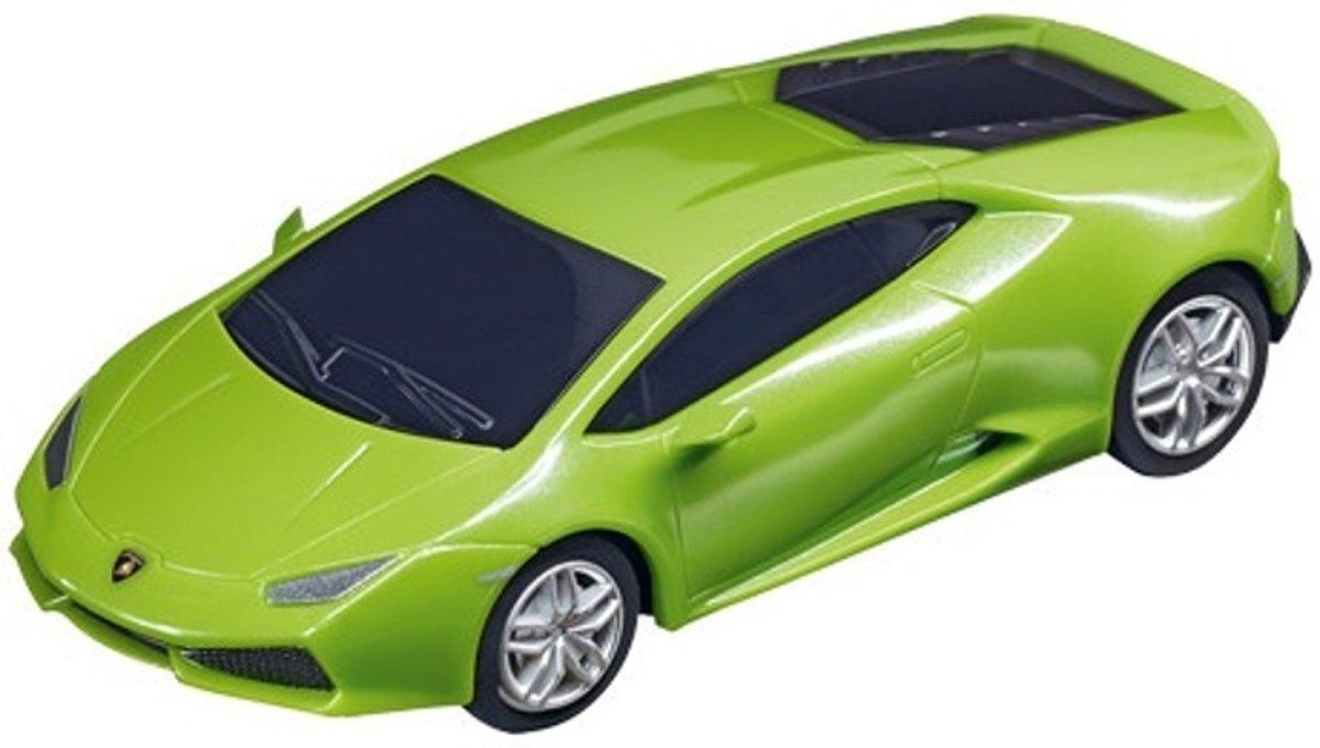 Bol Com Pull Speed Lamborghini Huracan Sportauto Groen 10 Cm