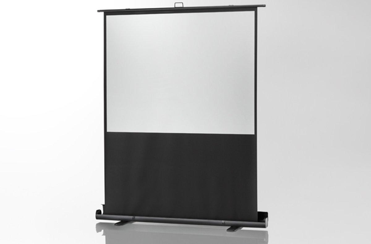 Celexon 1090359 projectiescherm Zwart, Wit 4:3 kopen
