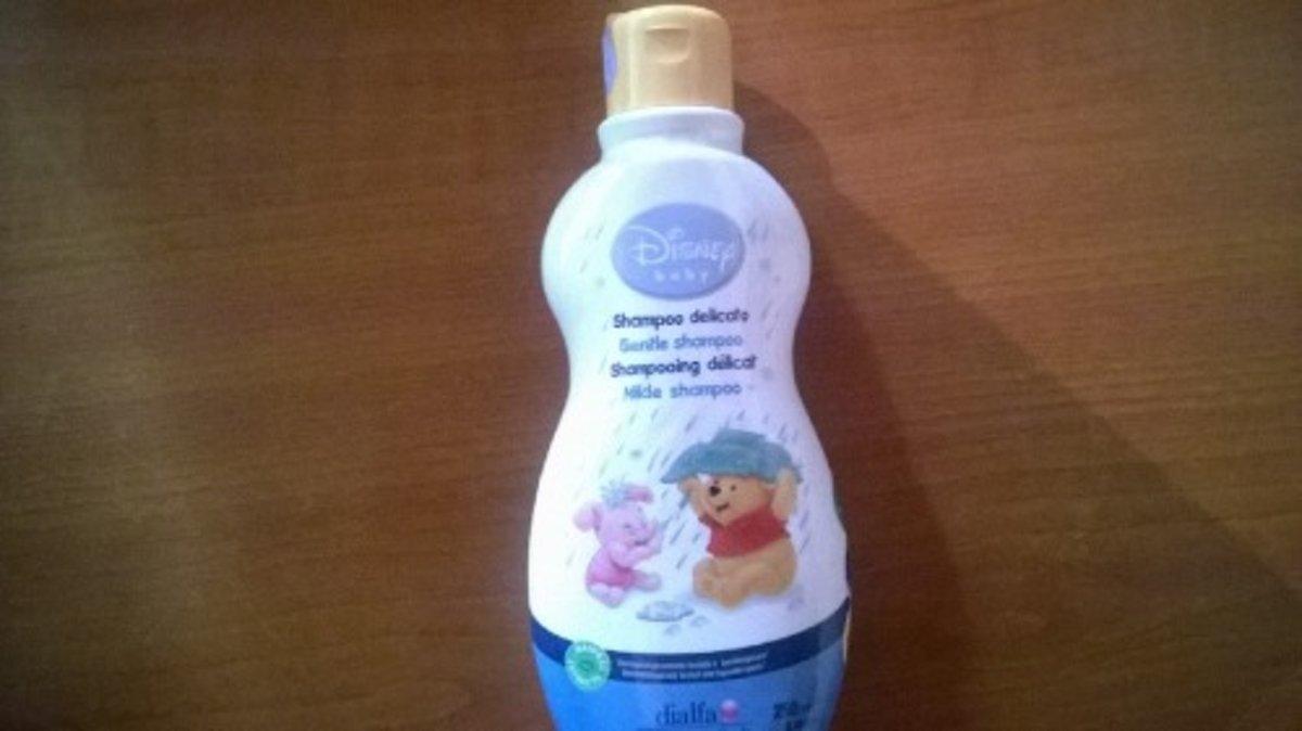Disney baby shampoo kopen