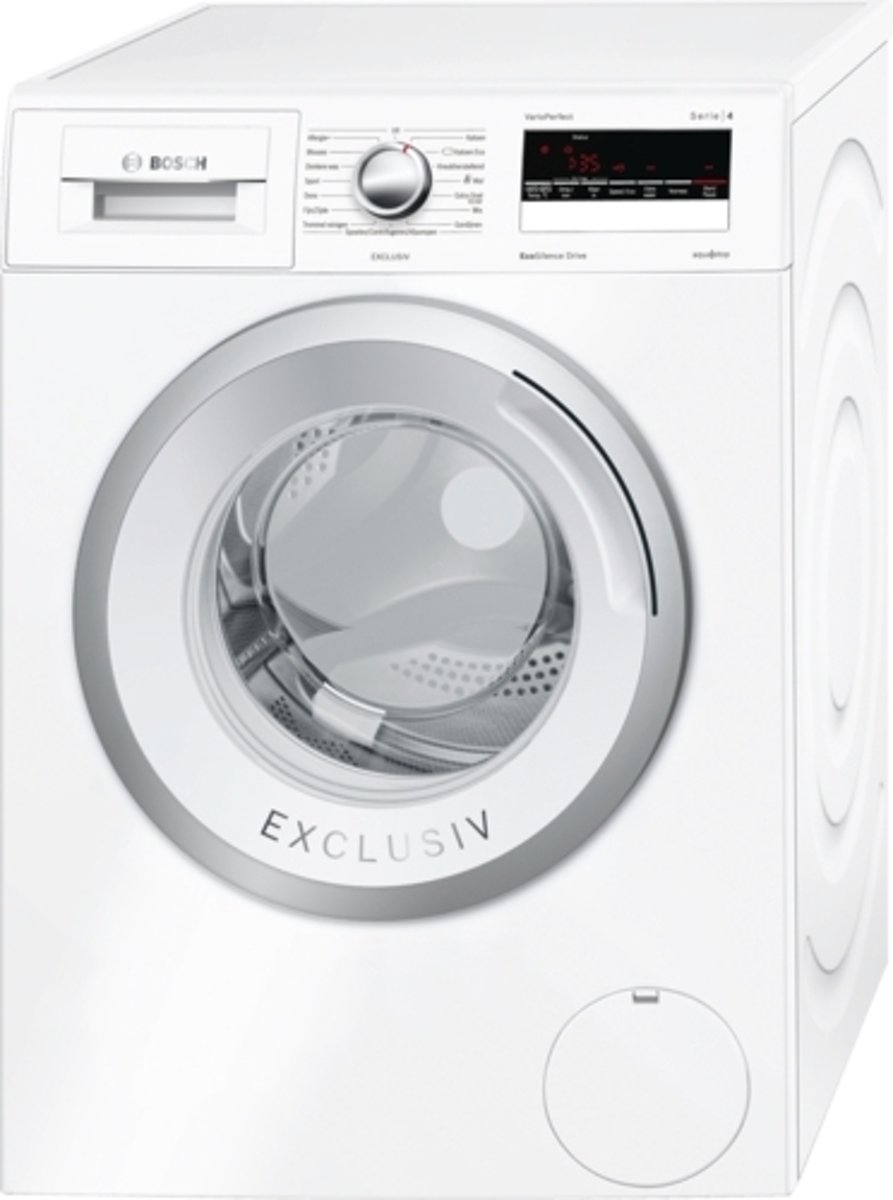 Bosch WAN28292NL Serie 4 - Wasmachine