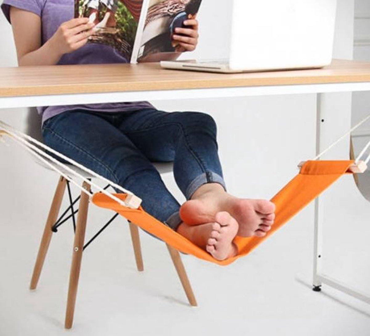 Bureau Voethangmat Relax