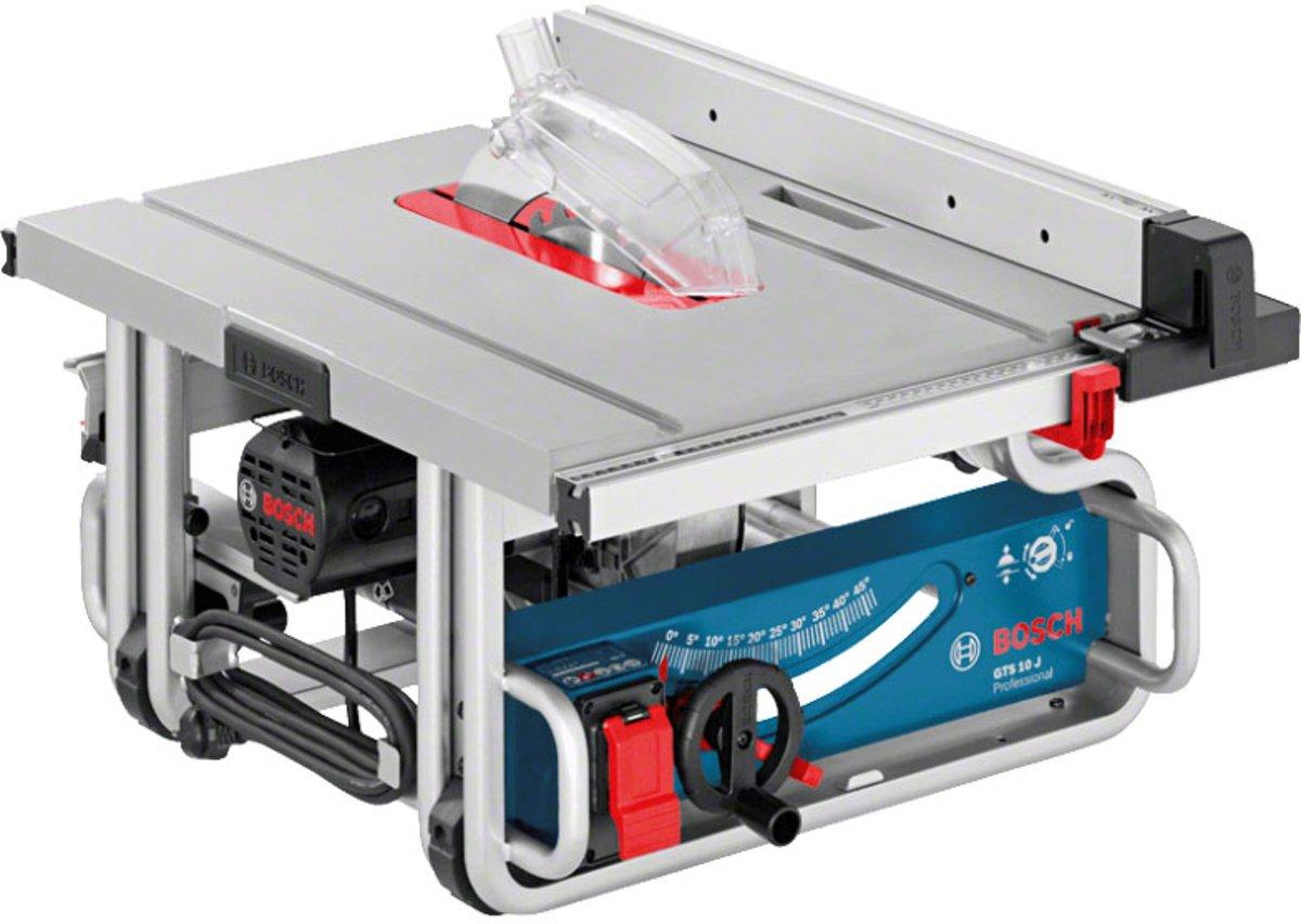 GTS 10 J Compact zaagtafel | 254 mm | 1800 Watt | + GTA 600 kopen
