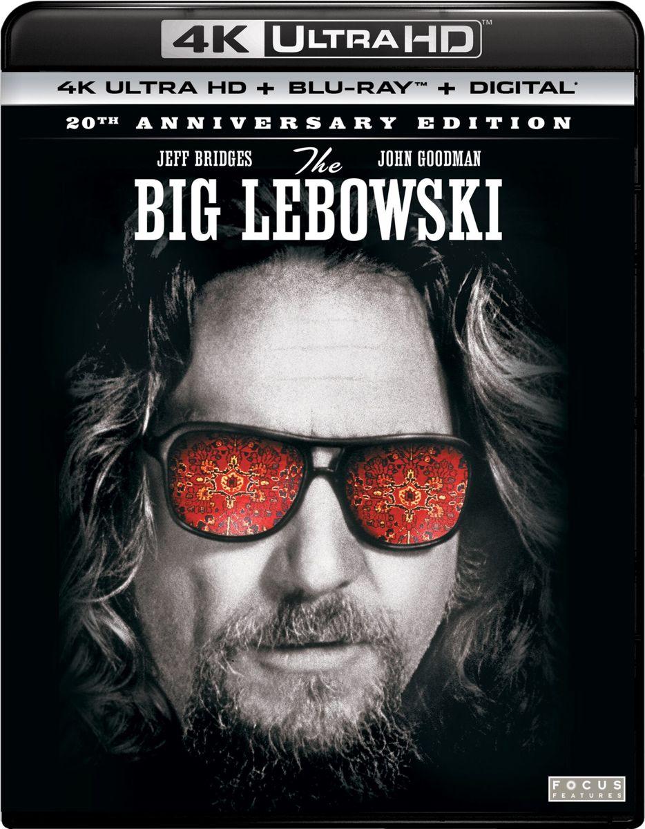 The Big Lebowski (4K Ultra HD Blu-ray)-