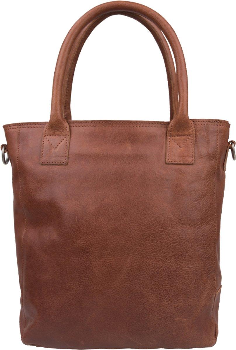 48fb41bbe9a bol.com | Cowboysbag Handtassen Bag Mellor Bruin