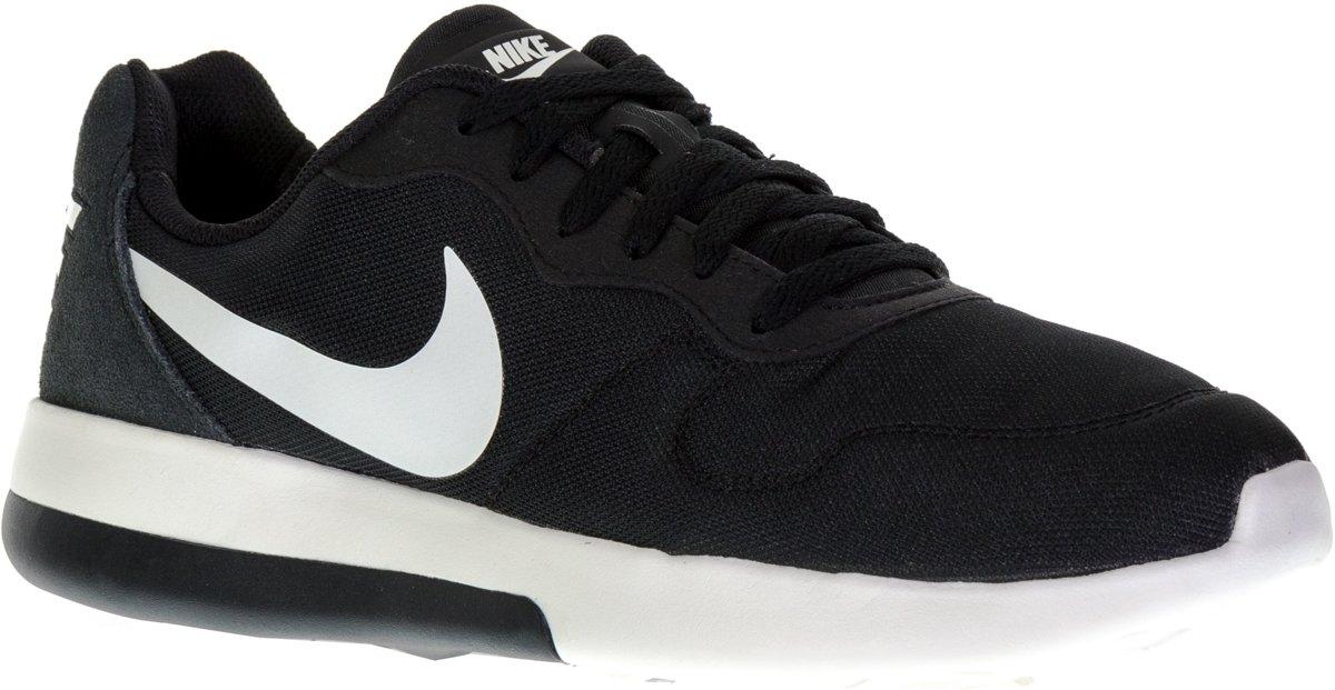 Nike MD Runner 2 Low Sportschoenen Heren BlackSail Anthracite Maat 42