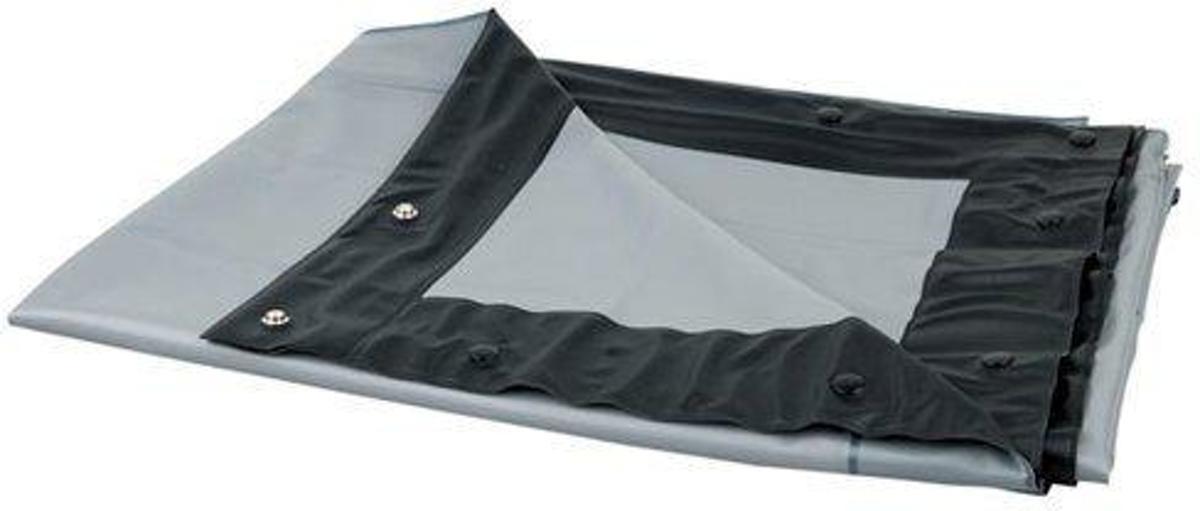 """DMT DMT Rear-view doek voor het Fastfold Pro 200"""" projectiescherm Home entertainment - Accessoires kopen"""