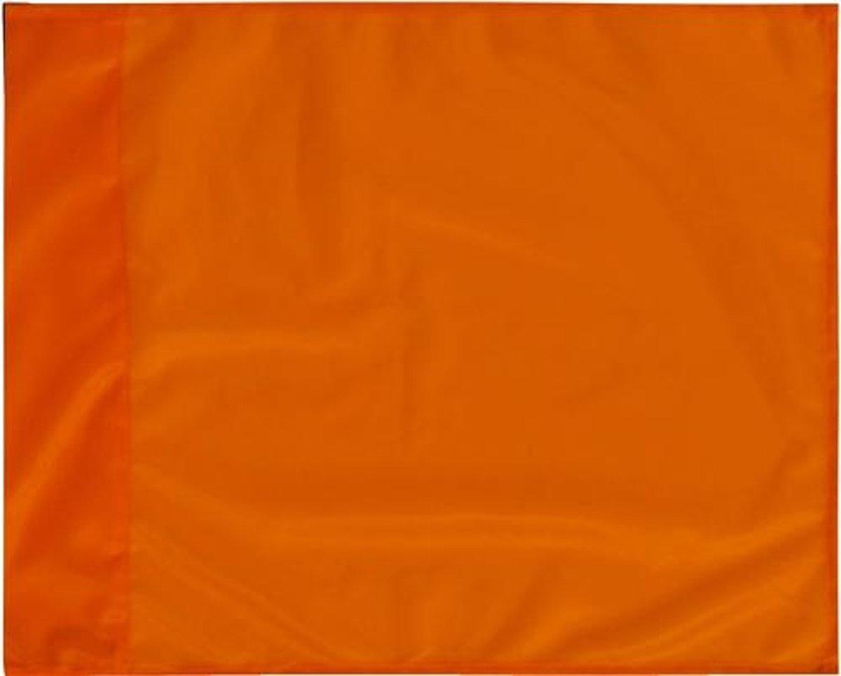 Piri Sport Cornervlag 30 Mm 46 X 40 Cm Fluor Oranje kopen