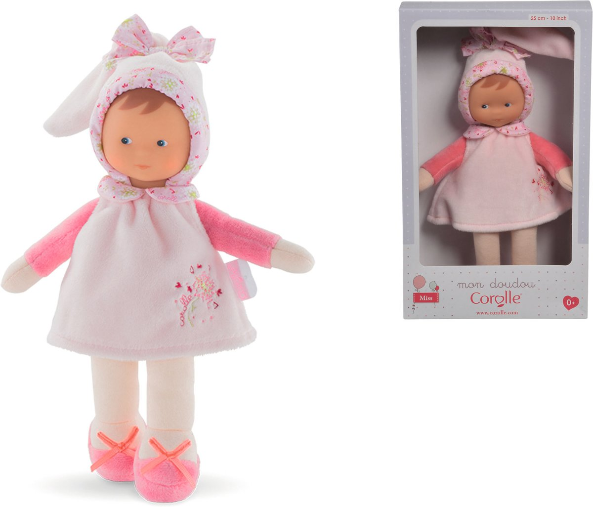 Corolle Mon Doudou Miss - Cotton Flower 25cm