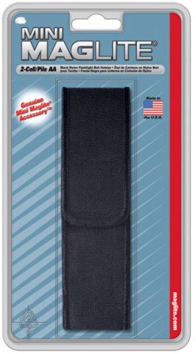 MagLite USA - Riemetui - Voor Mini AA zaklamp kopen