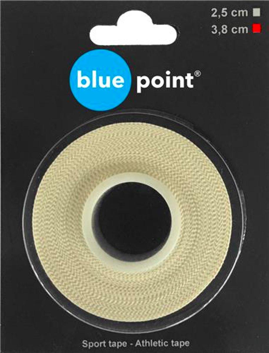Bluepoint Sporttape Wit 38 Mm kopen