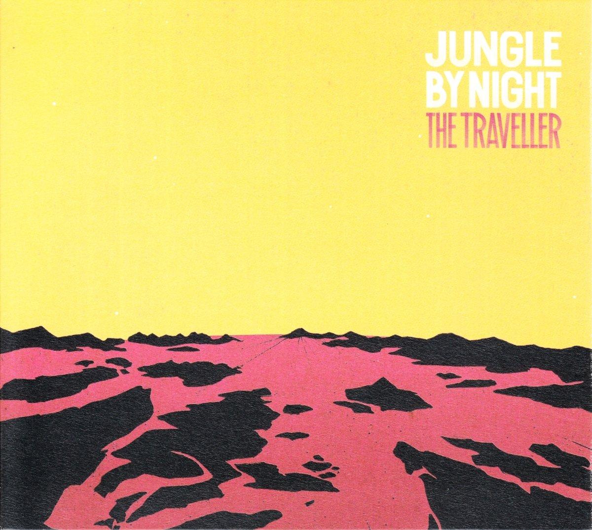 Jungle By Night - TRAVELLER kopen