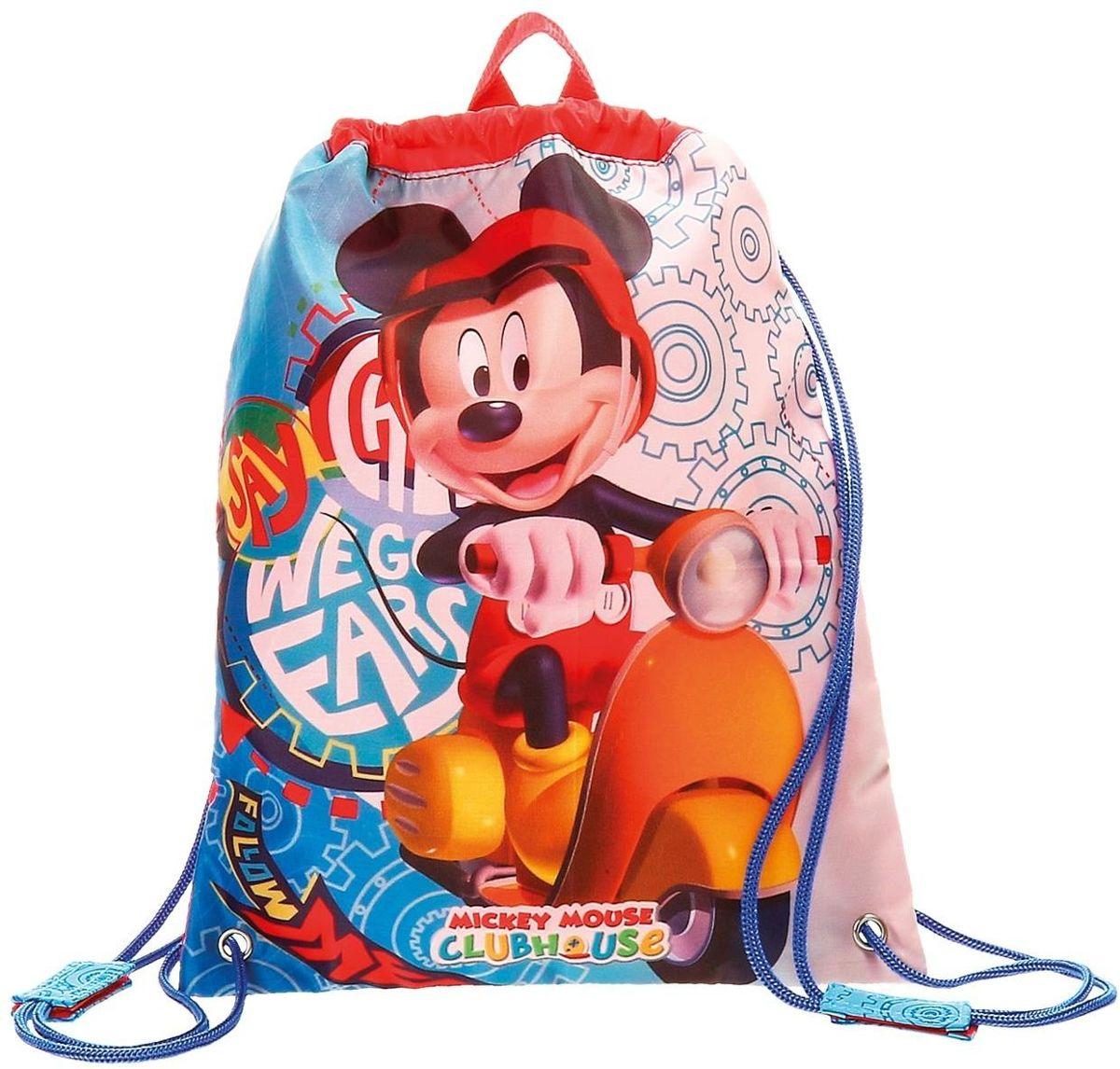 Zwemtas Mickey Mouse 34x27 cm kopen