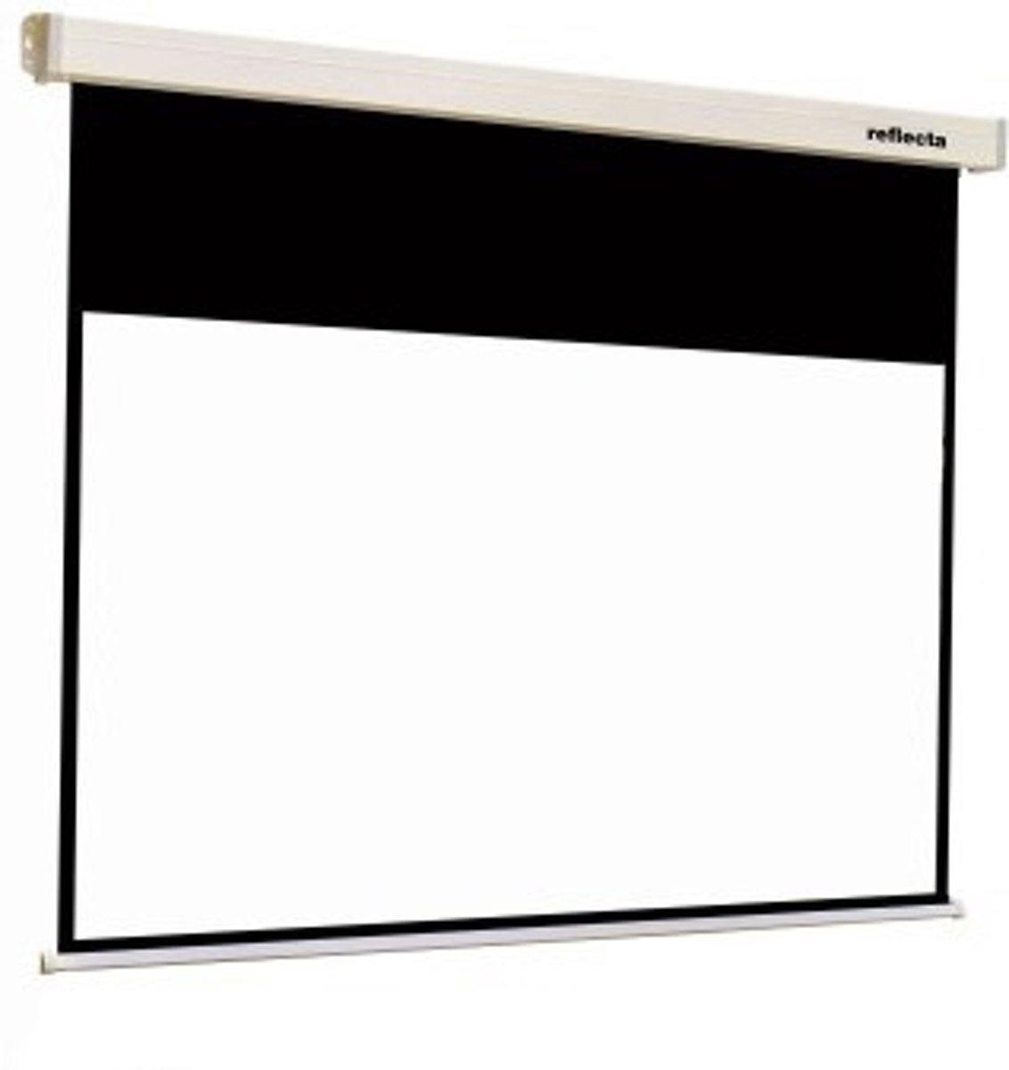 Reflecta Screen Crystal-L.200X152 Cm kopen