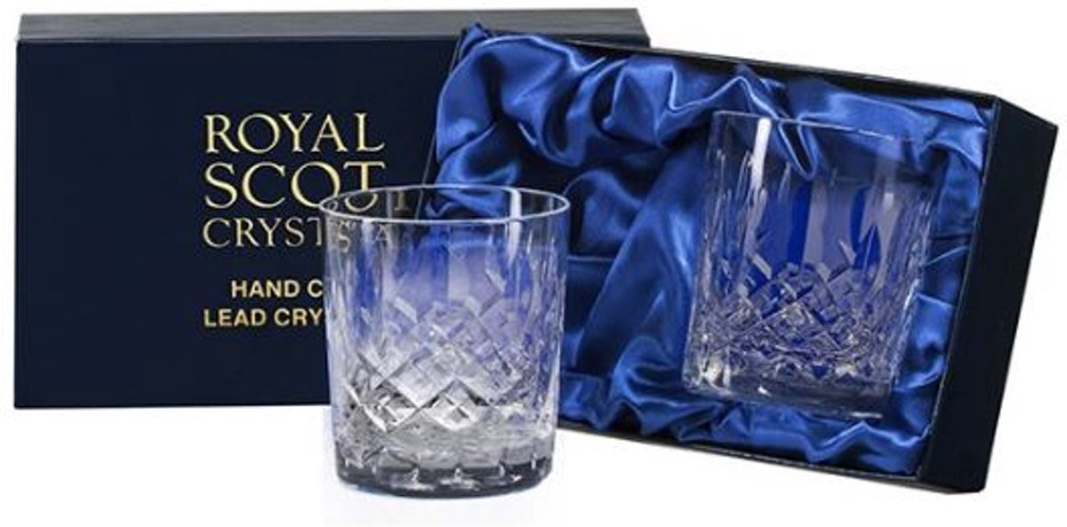 Royal Scot Crystal Presentationbox Westminster kopen