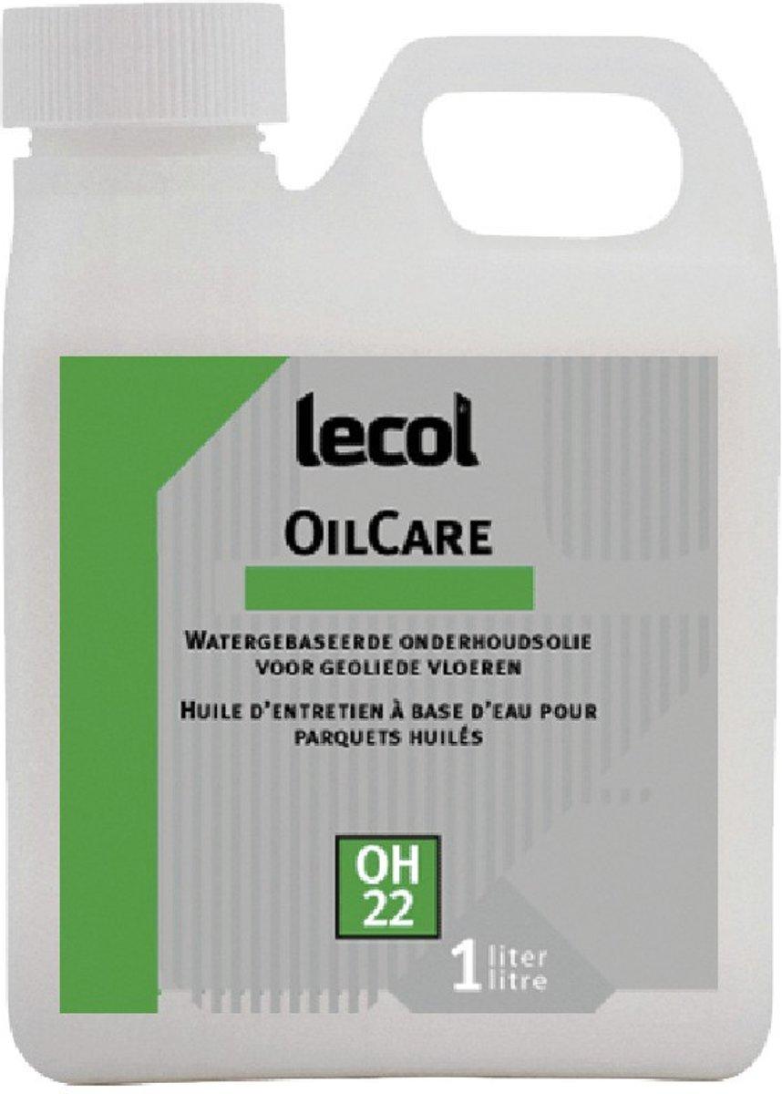 Lecol OH-22 Oil Care 1 ltr kopen