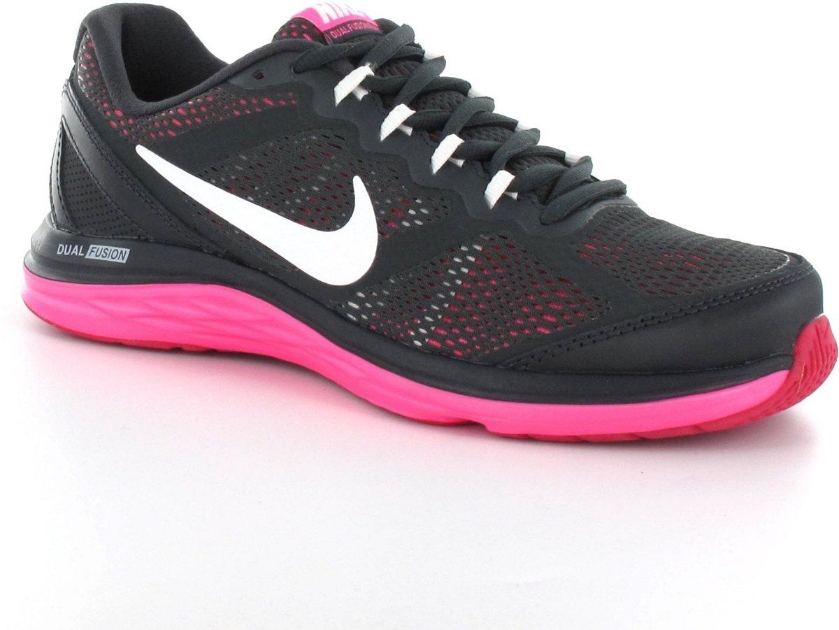   Nike Women's Dual Fusion Run 3 Hardloopschoenen