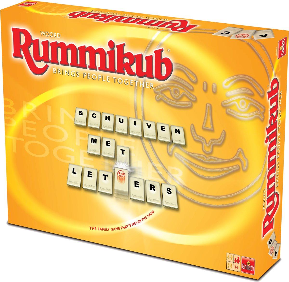 Rummikub Woord