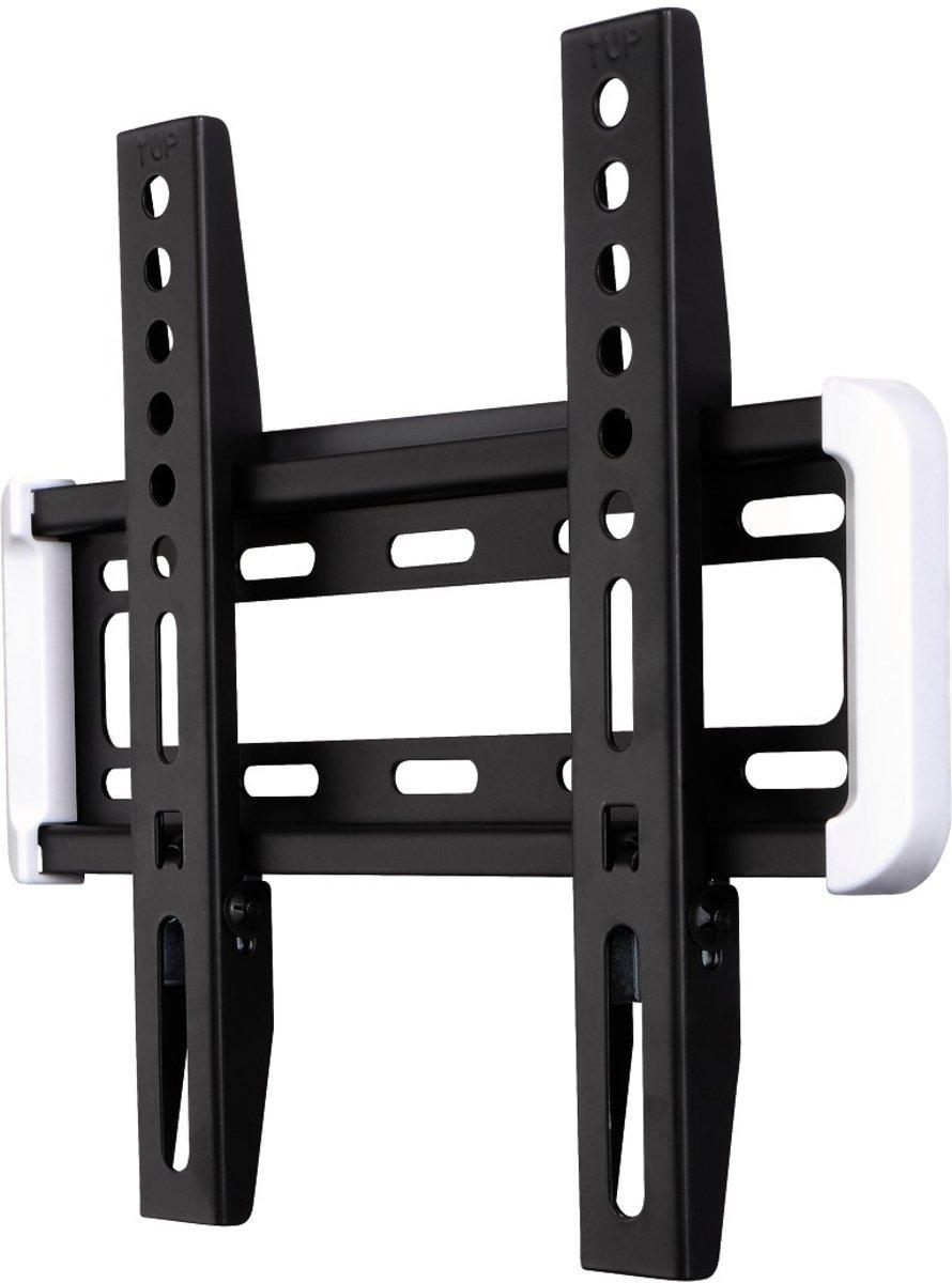 Hama Fix Large - Vaste muurbeugel  - Geschikt voor tv's van 10 t/m 47 inch kopen