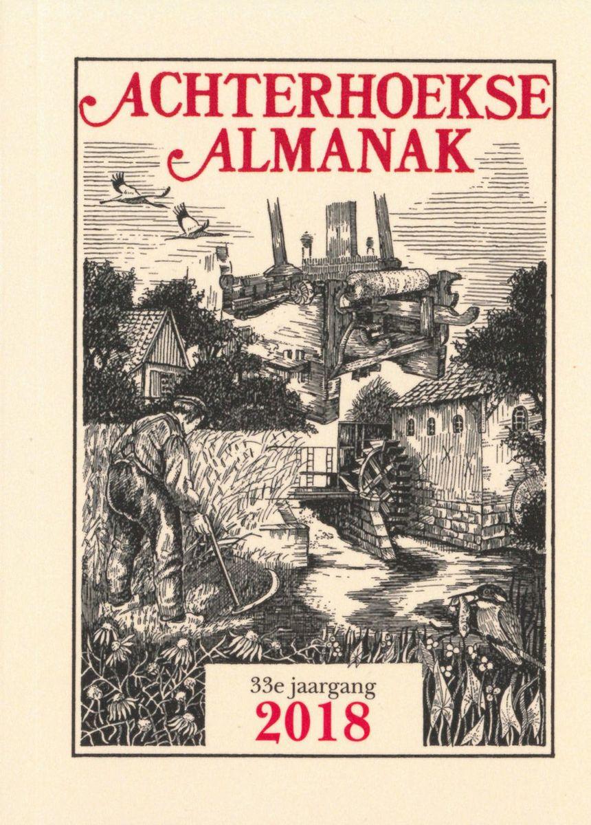 Achterhoekse Almanak 2018