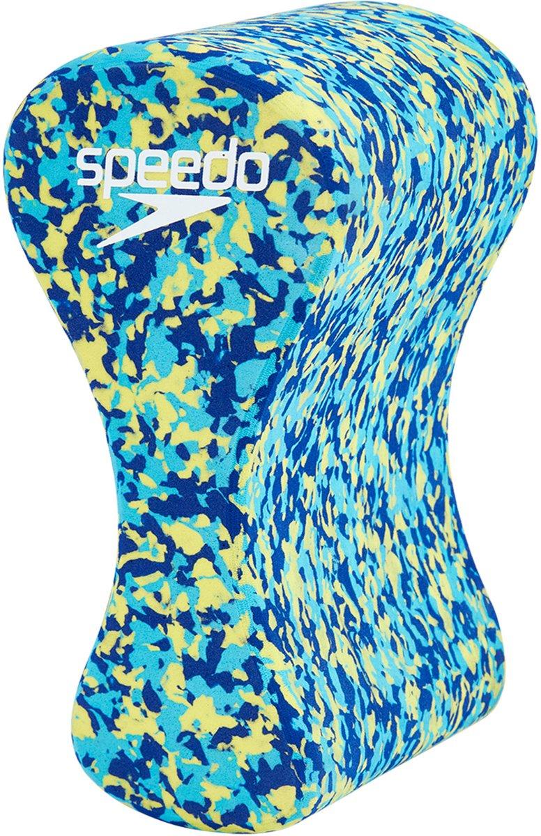 Speedo Zwemtrainer - blauw/donker blauw/geel kopen