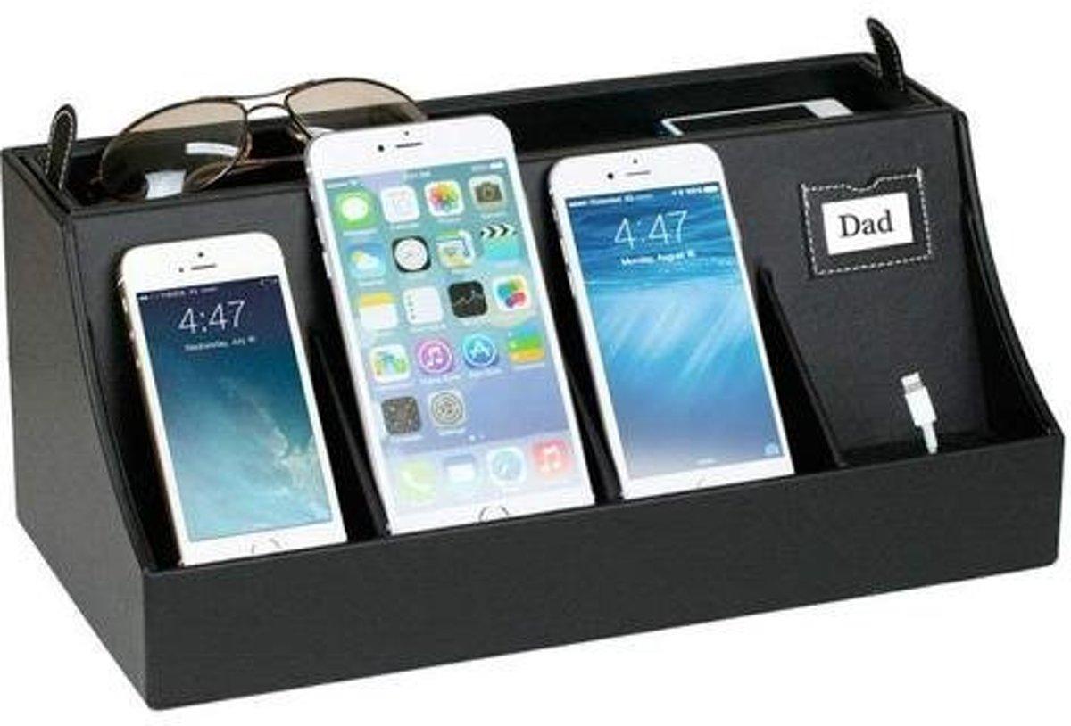 telefoon houder bureau voor alle gsm toestellen kopen