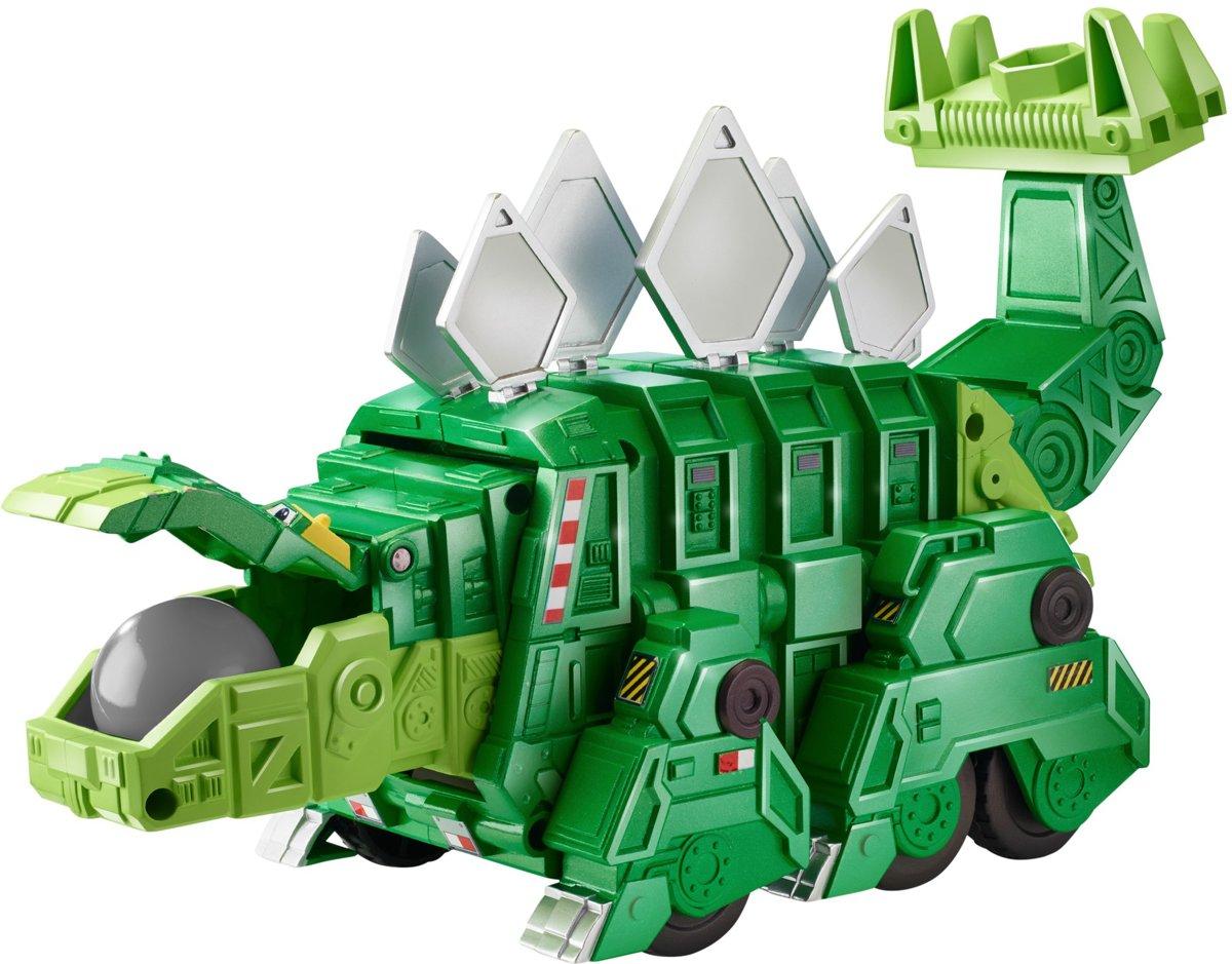 Dinotrux Garby met Geluid - Speelfiguur kopen