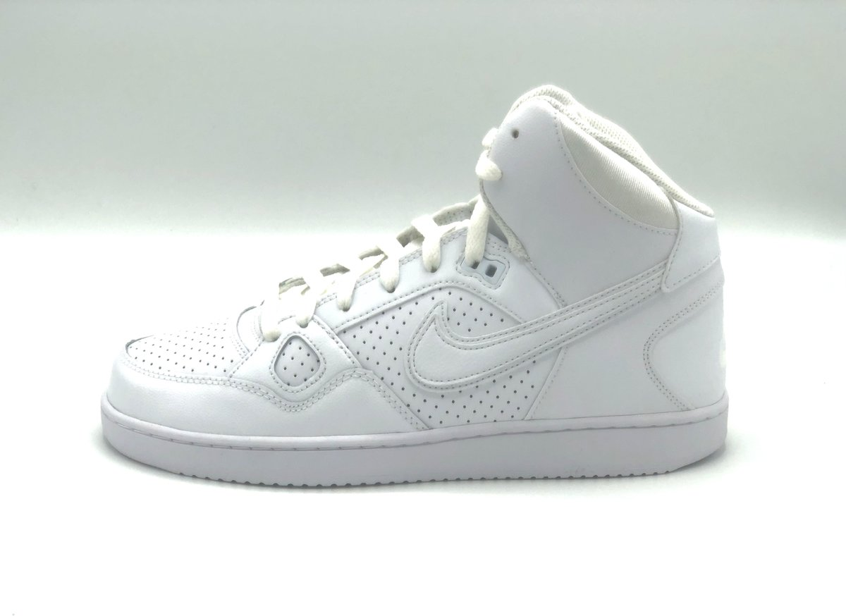 WMNS Son of Force (Wit) Mid Maat 41