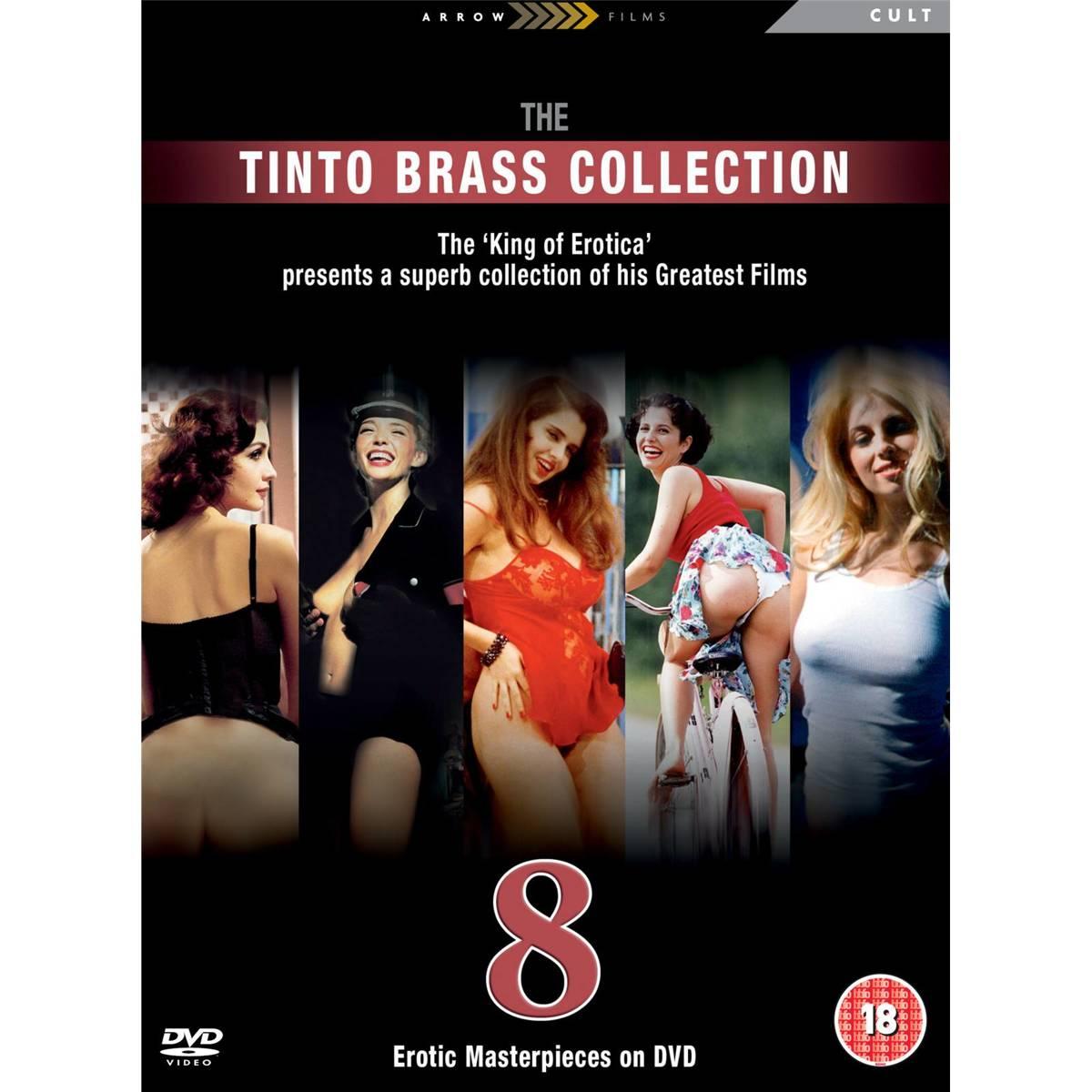 Полнометражные порно тинто басс фильмы онлайн