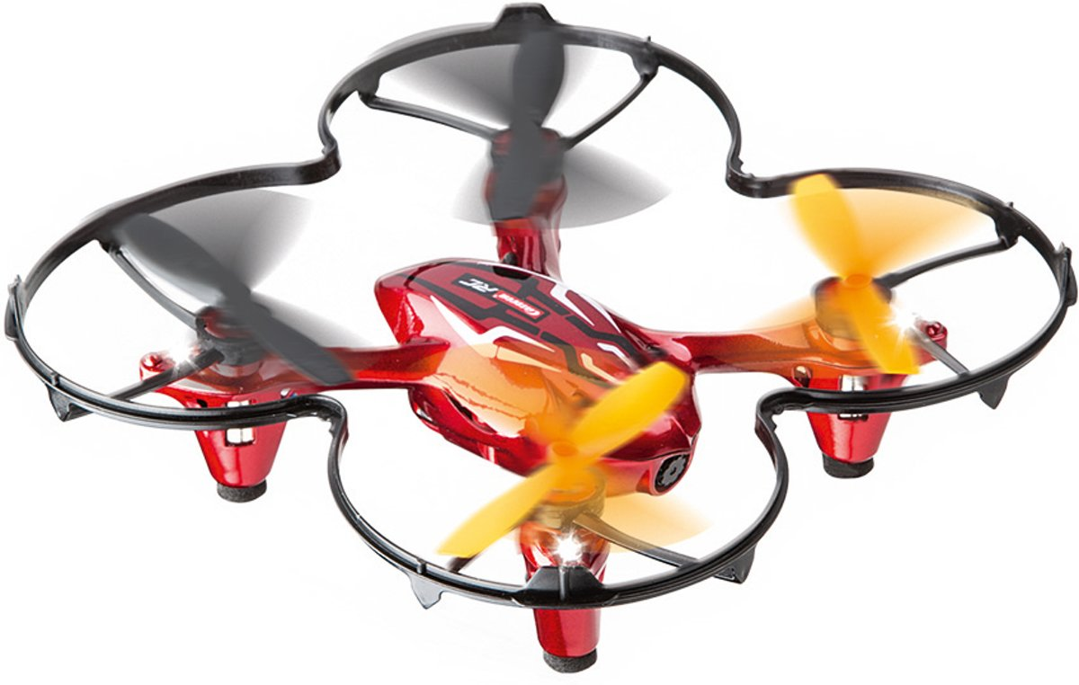 Carrera RC Quadcopter Video One - Drone