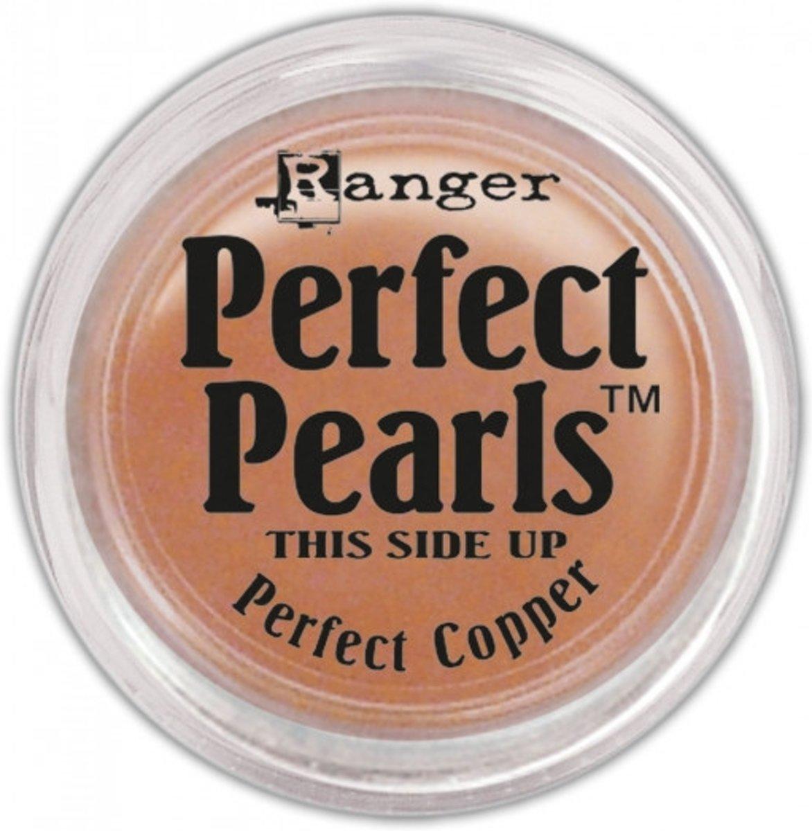 Afbeelding van product Pigment jars perfect copper