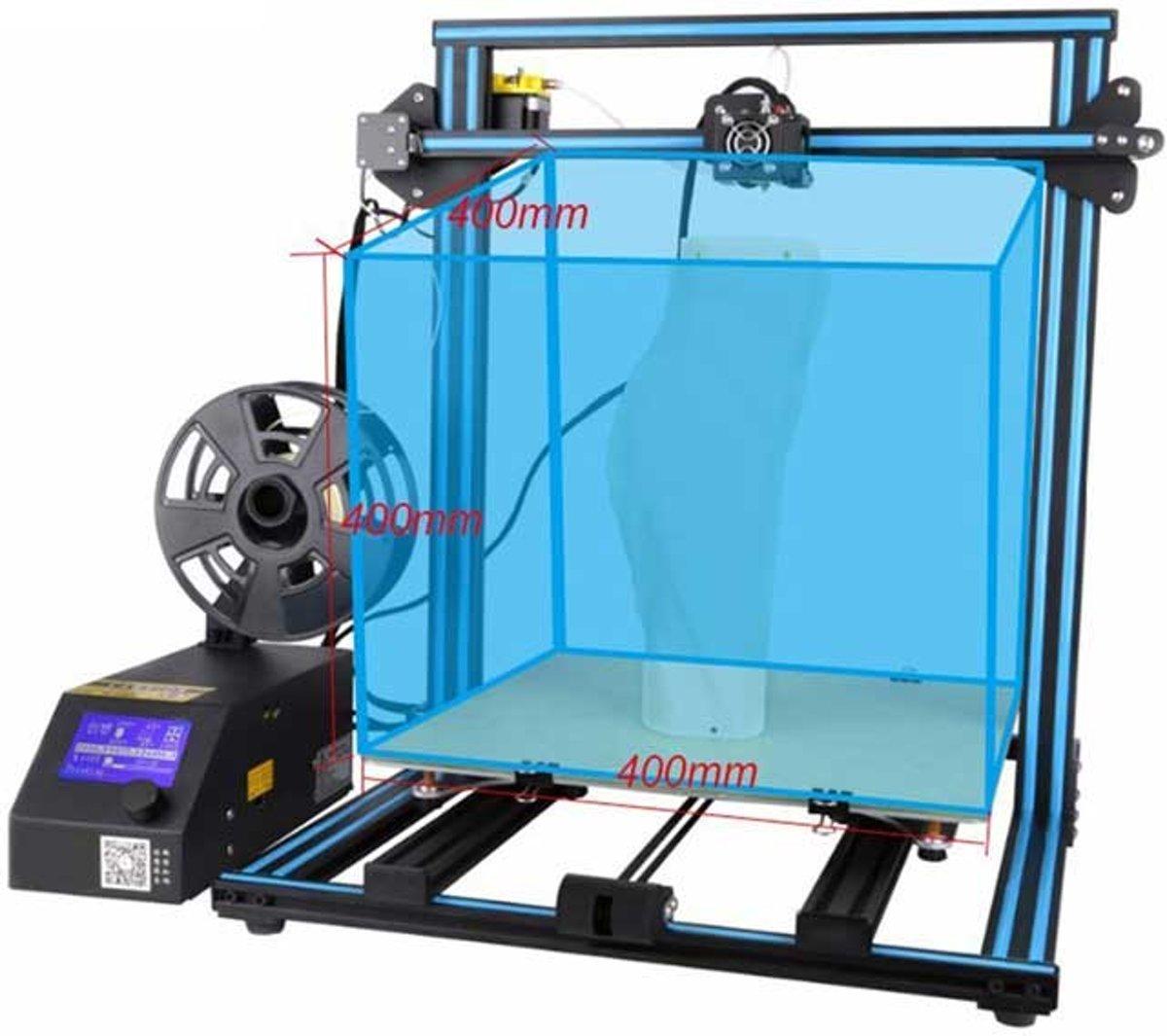 Creality CR-10-S4 - Grote 3D-printer 400*400*400mm kopen